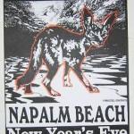 Napalm Beach and Jackels at Satyricon