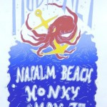Mudhoney, Honky, Napalm Beach